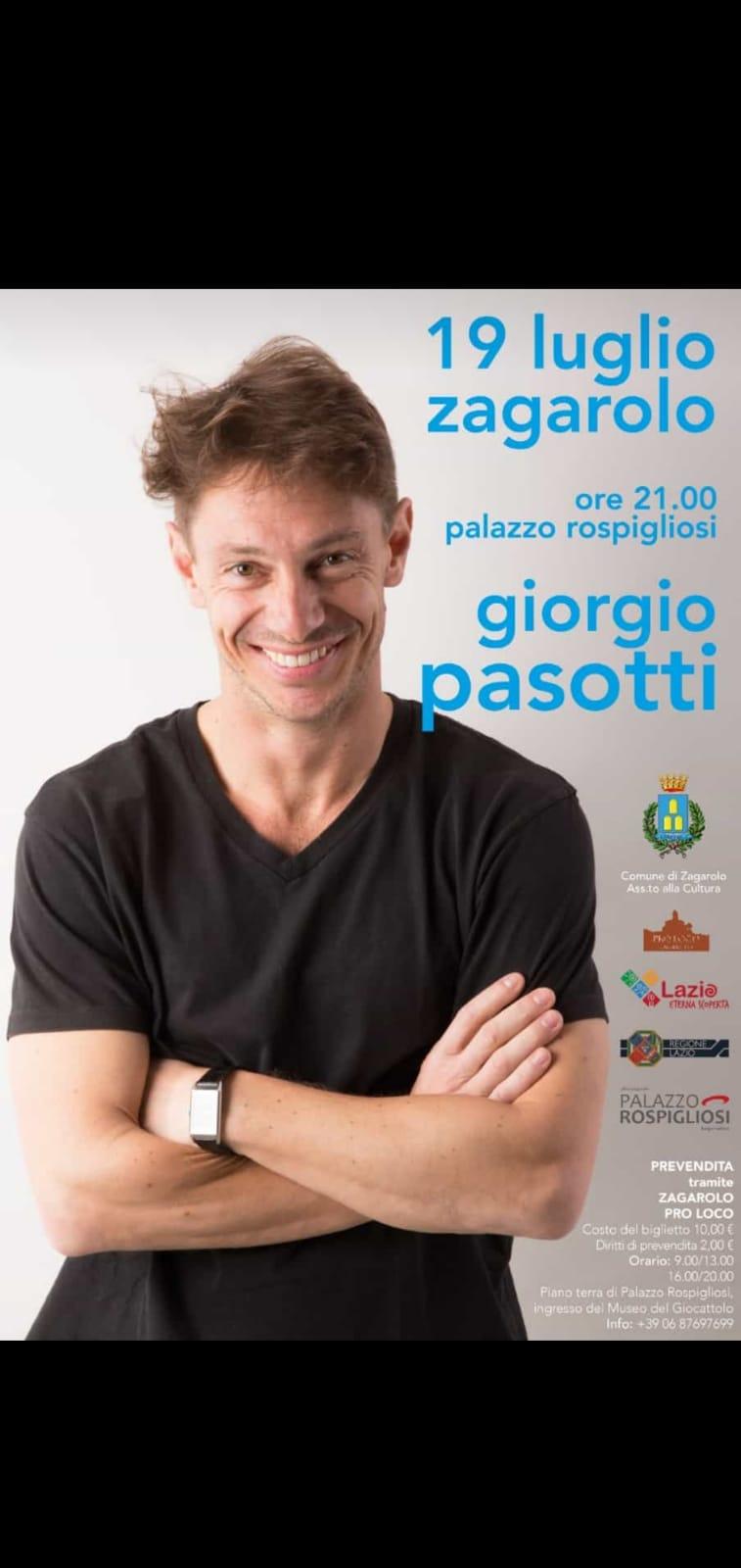 Giorgio Pasotti in