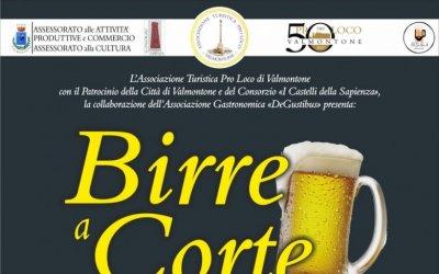 Birre a Corte - Festival delle Birre Artigianali