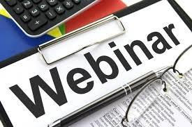 Corso Webinar - 12 maggio 2020 - La gestione dei dati personali nel contesto emergenziale