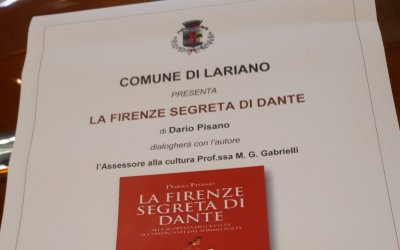 La Firenze segreta di Dante