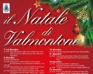 Il Natale di Valmontone