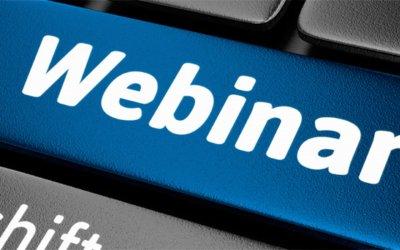 Corso webinar -15 ottobre 2020 - Le novità contabili nella costruzione del bilancio di previsione