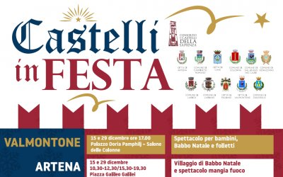 Castelli in Festa 2019
