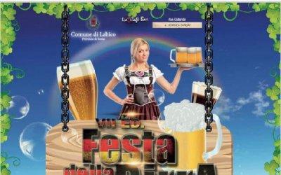 VII Edizione della Festa della birra