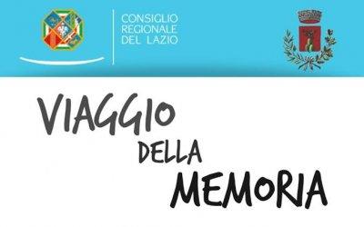Viaggio della Memoria
