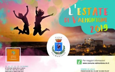 L'Estate di Valmontone 2019