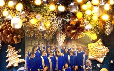 Concerto di Natale, Seven Hills Gospel Choir