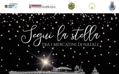 Segui la Stella, tra i mercatini di Natale