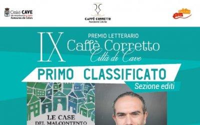 IX Edizione del Premio Letterario