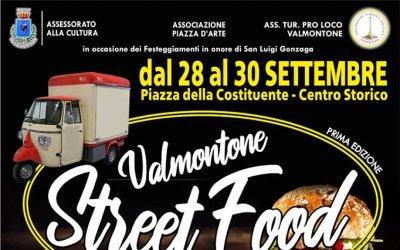 Valmontone Street Food Festival