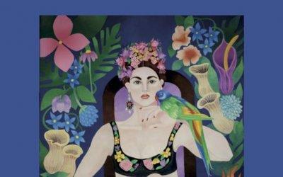 Casa Azul fino al 18 Marzo la mostra dedicata a Frida Kahlo a Palazzo Rospigliosi